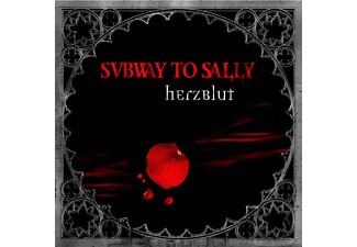 Subway To Sally - Herzblut/Engelskrieger - (CD)