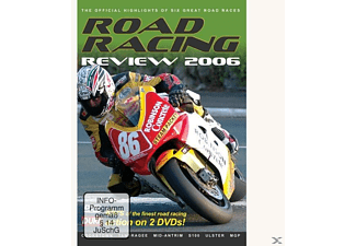 ROAD RACING REVIEW 2006 - (DVD)