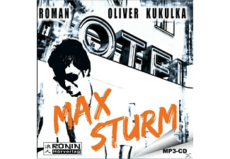 Max Sturm - 1 MP3-CD - Kabarett