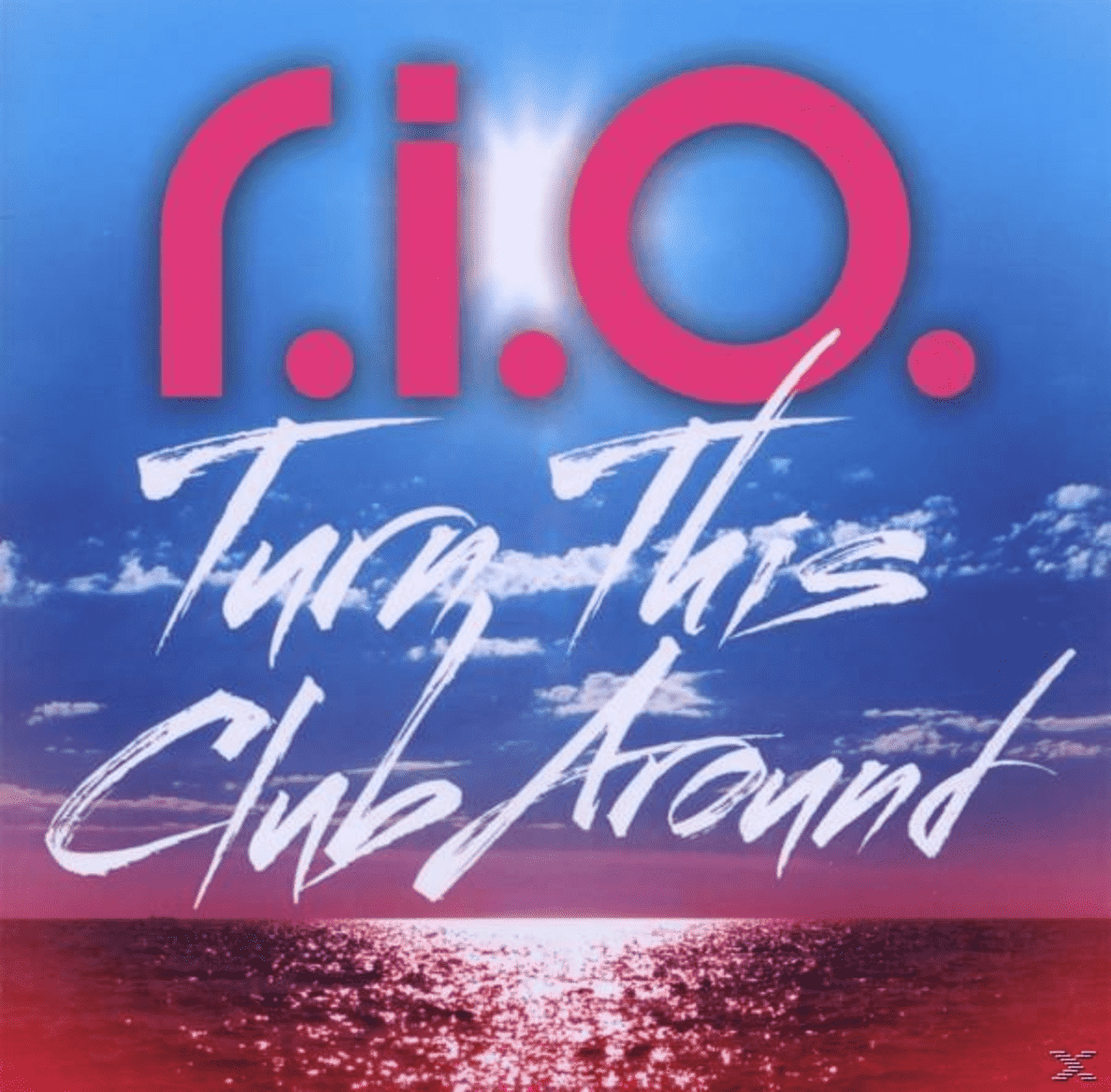 Turn This Club Around (Limited Edition) R.I.O. auf CD