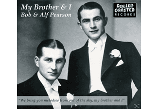 Bob & Alf Pearson - My Brother And I - (Sonstiges)