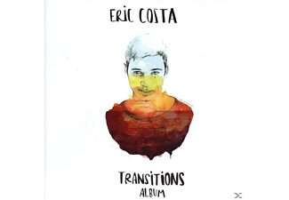 Eric Costa - Transitions - (CD)