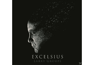Larry Goupé - Excelsius - (CD)