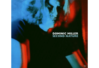 Dominic Miller - Second Nature - (CD)