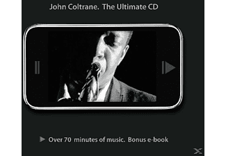 John Coltrane - Ultimate - (CD)