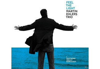 Martin Trio Ehlers - Feel The Light - (CD)