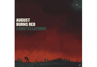 August Burns Red - Constellations - (CD)