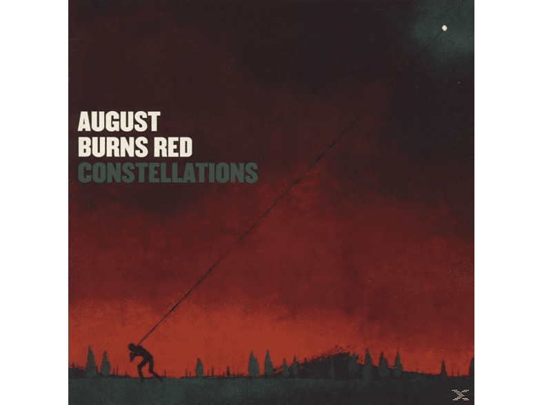 August Burns Red - Constellations [CD]