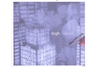 Logh - North - (CD)