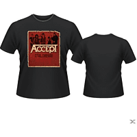 Accept - Stalingrad T-Shirt Xl
