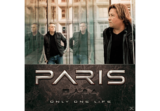 Paris - Only One Life - (CD)
