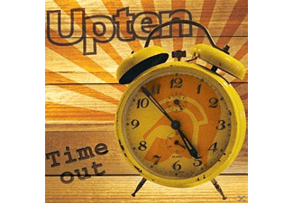 Upten - TIME OUT - (Vinyl)