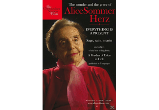 Alice Sommer Herz - Everything Is A Present [DVD]