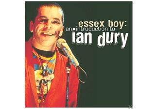 Ian Dury - Essex Boy: An Introduction To - (CD)