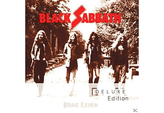 Black Sabbath - Past Lives Deluxe Edition - (CD)
