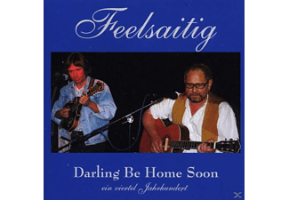 Feelsaitig - Darling Be Home Soon [CD]
