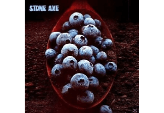 STONE AXE/MIGHTY HIGH - STONE AXE (+DOWNLOAD) - (LP + Download)