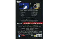 Mahler Chamber Orchestra - The Turn Of The Screw [DVD]