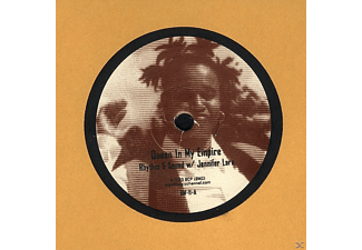 Jennifer Rhythm & Sound / Lara - QUEEN IN MY EMPIRE (10INCH) - (Vinyl)