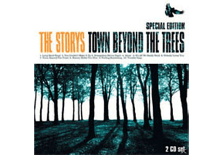 The Storys - The Town Beyond The Trees - (CD)