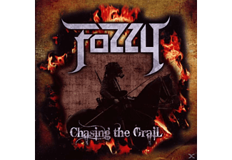 Fozzy - Chasing The Grail - (CD)