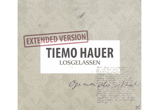 Tiemo Hauer - Losgelassen-Extended Version (Digipak) - (CD)