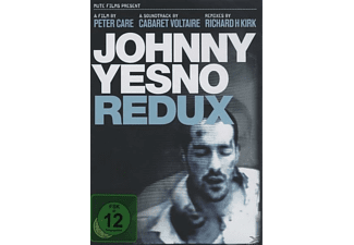 Cabaret Voltaire - Johnny Yesno Redux - (DVD)