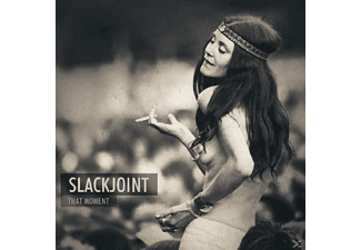 Slackjoint - That Moment - (CD)