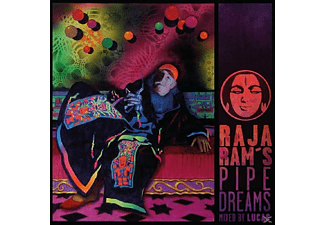 VARIOUS - Raja Ram's Pipedreams - (CD)
