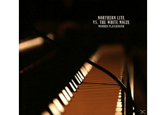The Northern Lite Vs. White Noize - Wooden Playground - (CD)