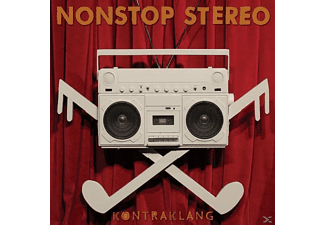 Nonstop Stereo - Kontraklang (+Download) - (Vinyl)