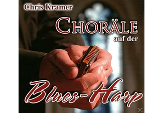 Chris Kramer - Choräle auf der Blues-Harp - (CD)
