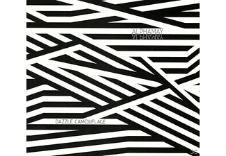 Alphamay - Dazzle Camouflage [CD]