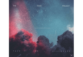 The Raah Project - Take Me Elsewhere - (CD)