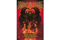 Cradle Of Filth - Peace Through Superior Firepower [DVD]