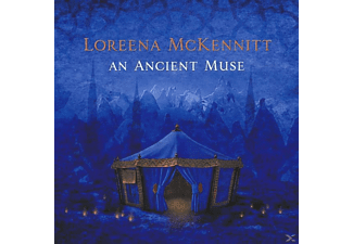 Loreena Mckennitt - An Ancient Muse - (CD)