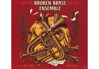 Broken Brass Ensemble - Broken Brass Ensemble - (CD)