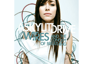 Skylit Drive - Wires & the Concept of Breathing - (CD)