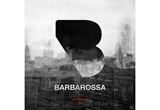 Barbarossa - Bloodlines - (Vinyl)