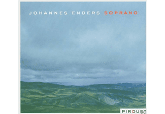 Johannes Enders - Soprano - (CD)