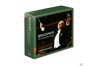 Lorin & Br So Maazel - Sinfonien 1-10 [CD]