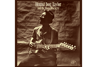 Hound Dog Taylor - Hound Dog Taylor And The Houserockers [Vinyl] - (Vinyl)