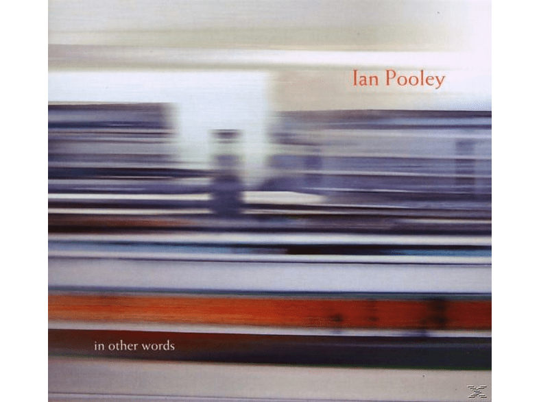 Ian Polley - In Other Words [CD]