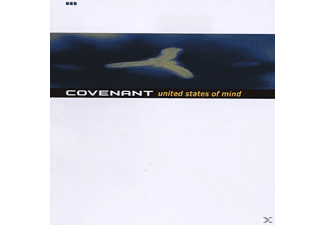 Covenant - United States Of Mind - (CD)