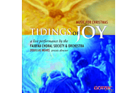 Fairfax Choral Society and Orchestra/Mears - Tidings of Joy-Music for Christmas [CD]