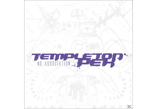 Templeton Pek - No Association (Re-Issue) - (CD)