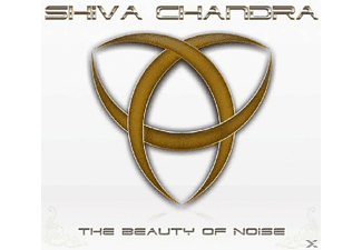 Shiva Chandra - Beauty Of Noise - (CD)