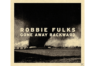 Fulks Robbie - Gone Away Backward [Vinyl]