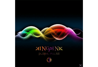 Kingpink - Global Pulse - (CD)