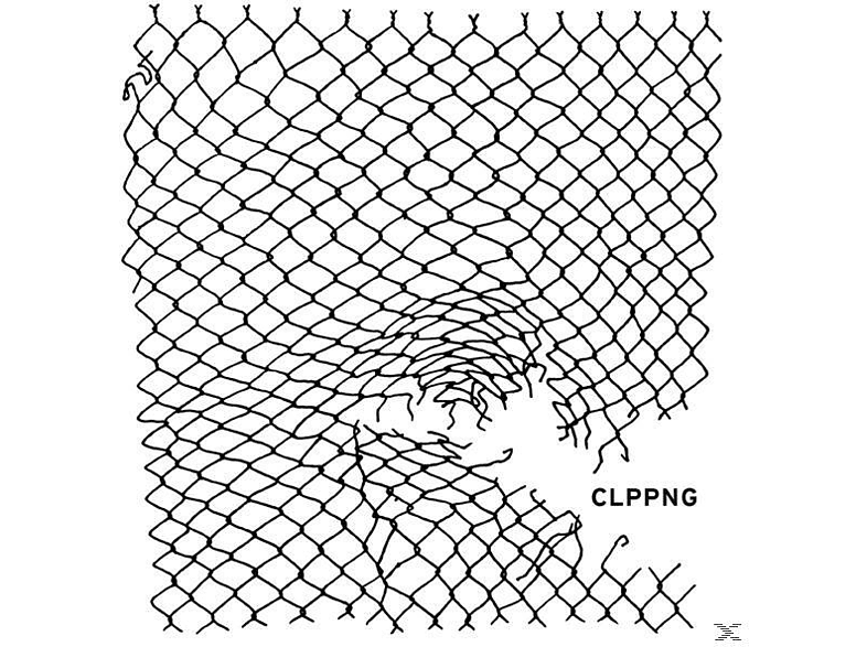 Clipping - CLPPNG [LP + Download]